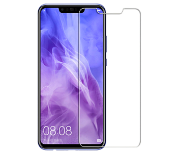 Huawei Honor 8x screen protector  [Customer Only Exclusive]