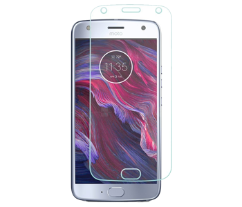 Moto x4 screen proctor  [Customer Only Exclusive]