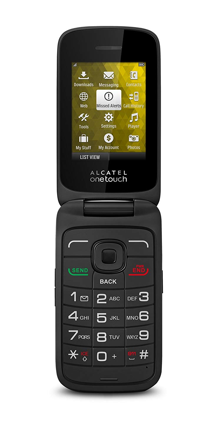 Onetouch Retro - Alcatel