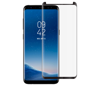 Samsung S8 screen protector  [Customer Only Exclusive]