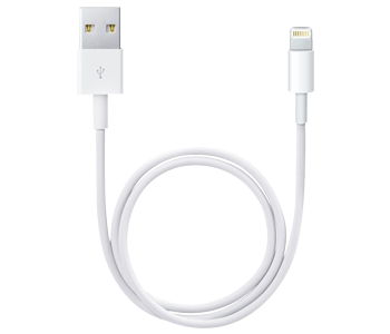 iPhone Charging Cable [Customer Only Exclusive]