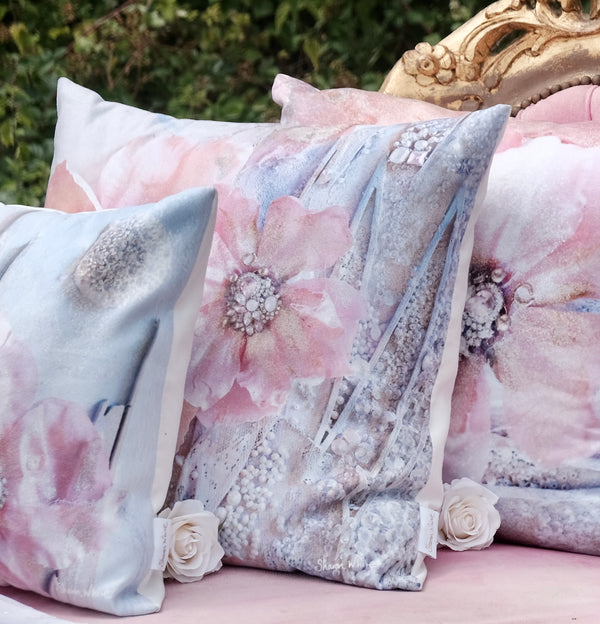 How to style your Cushions Our Top tips Part 2