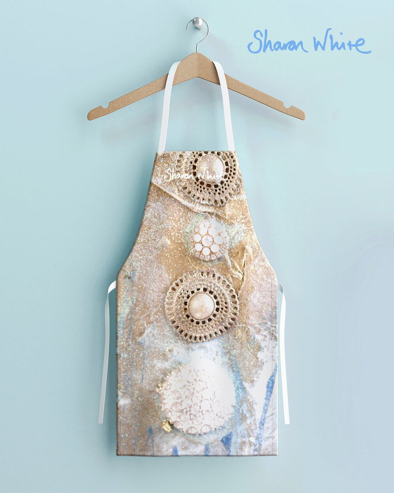 Sharon White Aprons Ascension Range - Quiet