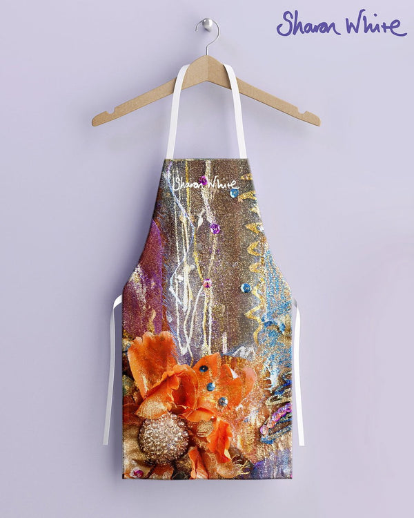 Sharon White Aprons Renewal Range - Full Renewal