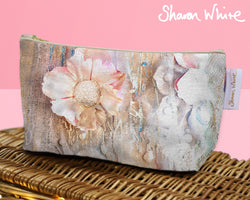 Sharon White Art Wash Bags Lightness Protected