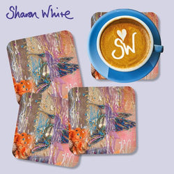Sharon White Renewal Coasters Full Renewal