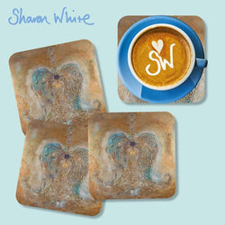 Sharon White Ascension Coasters Full Ascension