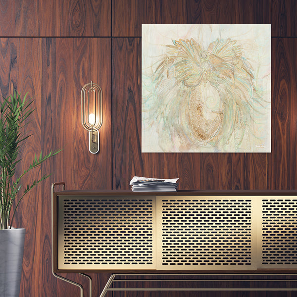 Trust Sharon White Art Large Canvas Wall Art Abstract modern abstract wall art