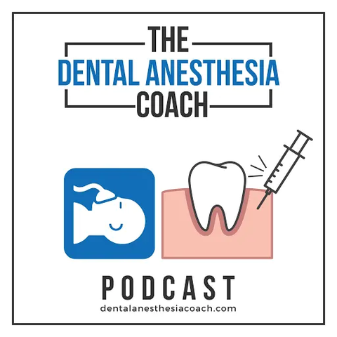 The Dental Anesthesia Coach features TuttleNumbNow