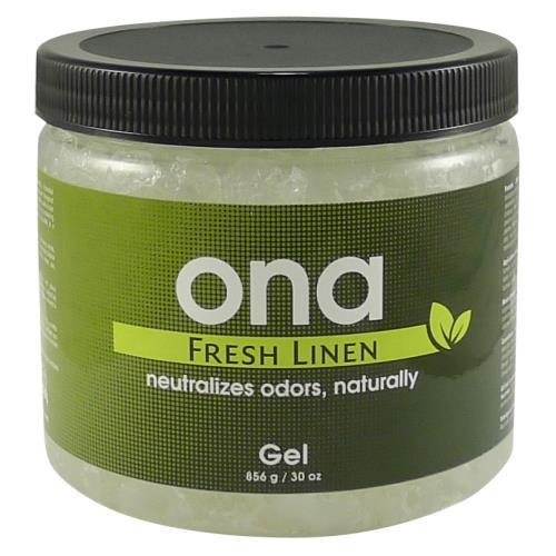 Ona Gel Fresh Linen Quart