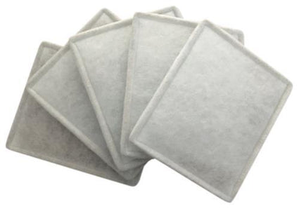 Can-Fan Replacement Intake Filter 4 in - 6 in