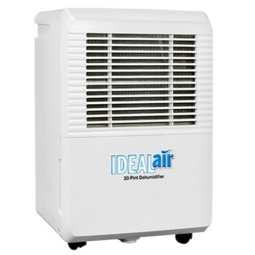 Ideal-Air Dehumidifier 30 Pint