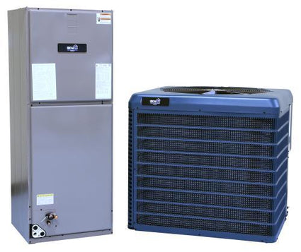 Ideal-Air 5 Ton Split System Air Conditioning System 208 / 230 Volt (2/Boxes)