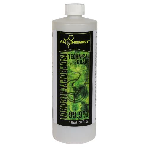 Alchemist Isopropyl Alcohol 99.9% Quart
