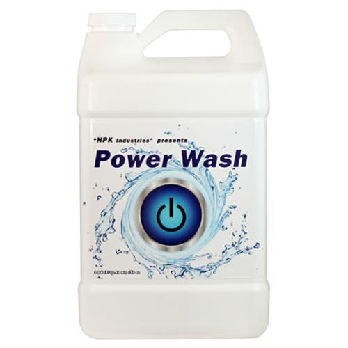 NPK Power Wash Gallon