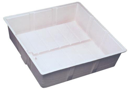 Botanicare Tray 2 ft x 2 ft ID - White