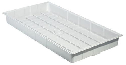 Botanicare Tray 3 ft x 6 ft ID - White