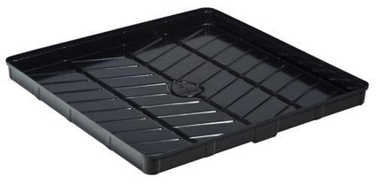 Botanicare Tray 4 ft x 4 ft OD - Black
