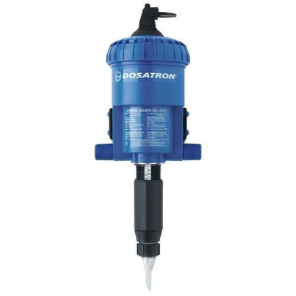 Dosatron Water Powered Doser 11 GPM 1:1000 to 1:112