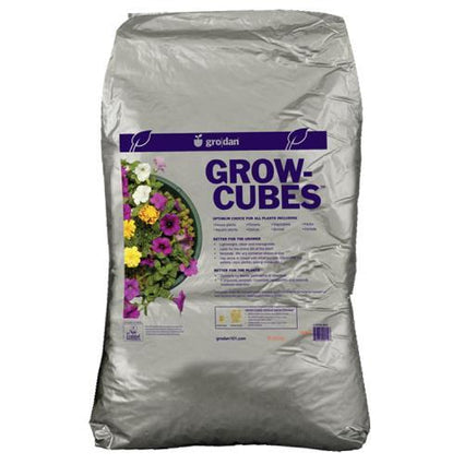 Grodan Growcubes Large 2 cu ft