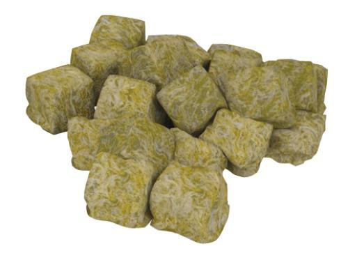 Grodan Stonewool Grow Chunks 2 cu ft