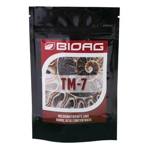 BioAg TM-7 100 gm