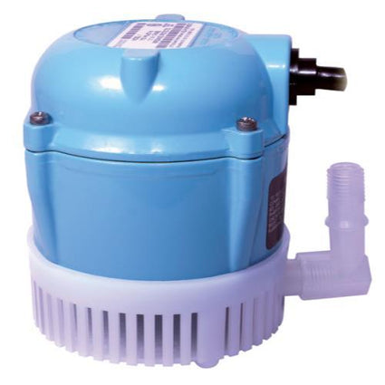 Little Giant 1 Submersible Pump 205 GPH