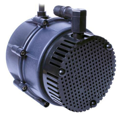 Little Giant NK-2 Submersible Pump 325 GPH