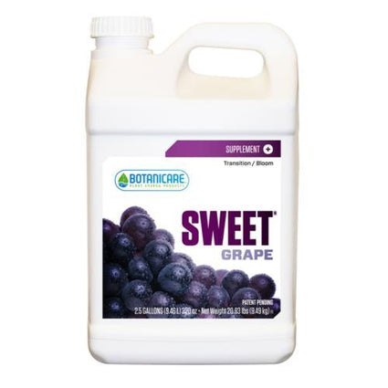 Botanicare Sweet Carbo Grape 2.5 Gallon