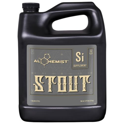 Alchemist Stout Gallon (OR Label)