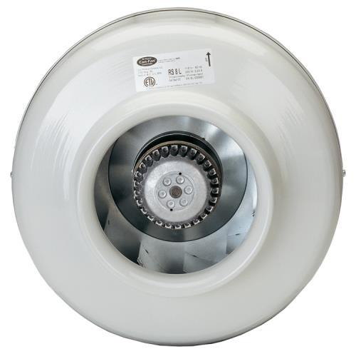 Can-Fan 8 in HO 766 CFM