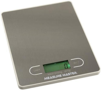 Measure Master Small Platform Scale 11 lb (5 kg) - 5000 g Capacity x 1 g Accuracy (40/)