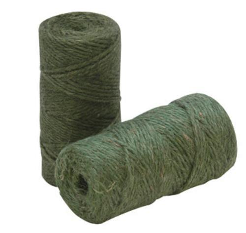 Bond Green Twine 200 ft