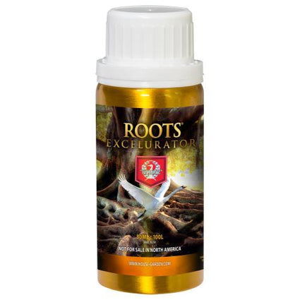 House and Garden Root Excelurator Gold 100 ml (1)