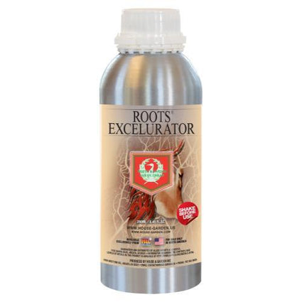 House and Garden Root Excelurator Silver 250 ml (1)