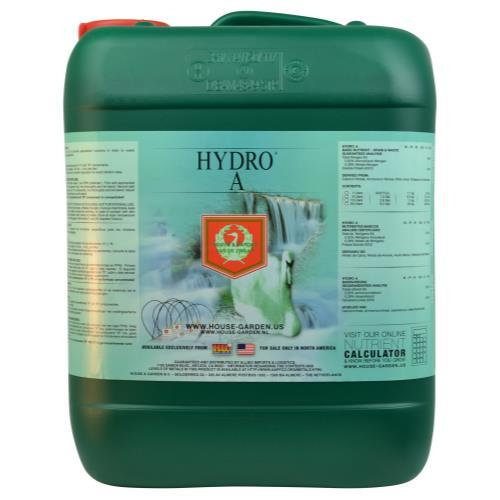 House and Garden Hydro A 10 Liter