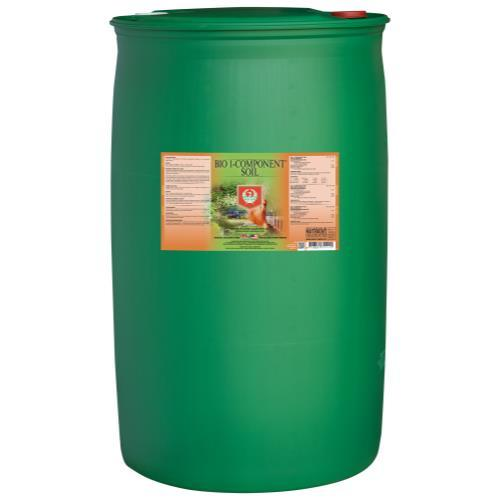 House and Garden Bio 1-Component Soil 200 Liter
