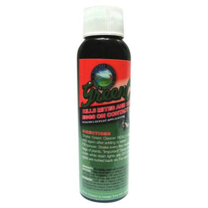 Green Cleaner 2 oz (40/)