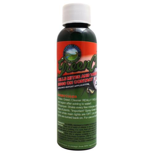 Green Cleaner 4 oz (28/)