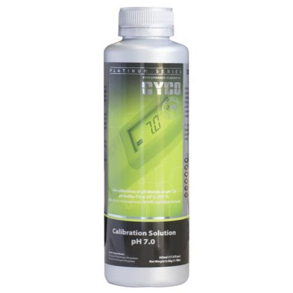 CYCO pH 7.0 Solution 500 mL