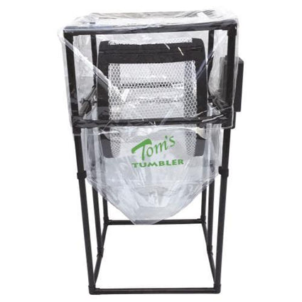 TomÍs Tumbler TTT 1900 System - Trimmer/Pollen Extractor/Dry Sifter