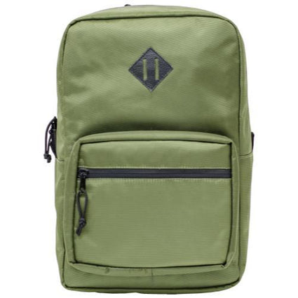 Abscent Tactical Ballistic Backpack w/ Insert - OD Green