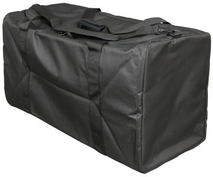 TRAP Medium Duffel - Black
