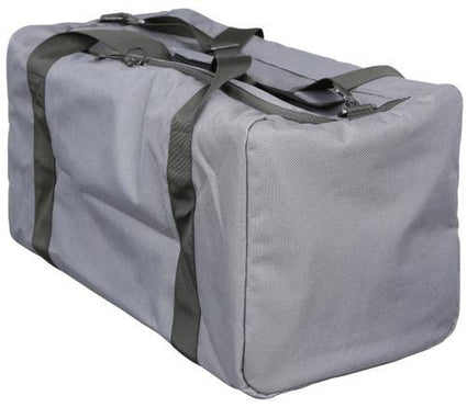 TRAP Medium Duffel - Grey