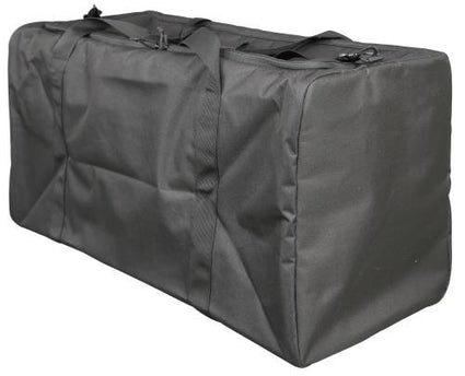 TRAP Large Duffel - Black