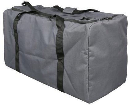 TRAP X-Large Duffel - Grey
