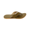 Customary Seaweed Kolhapuri Leather Slipper for Men KRKA-P-M-166