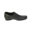Formal Handcrafted Elastic Slip-On Leather Shoe for Men KRKA-S-002