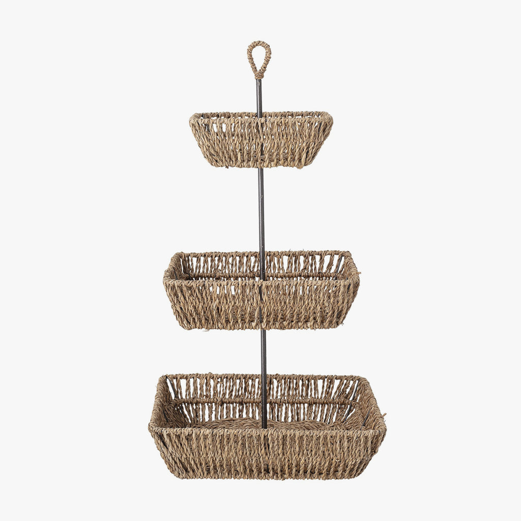 Image of   Etagere, Natur, Bankuan Grass