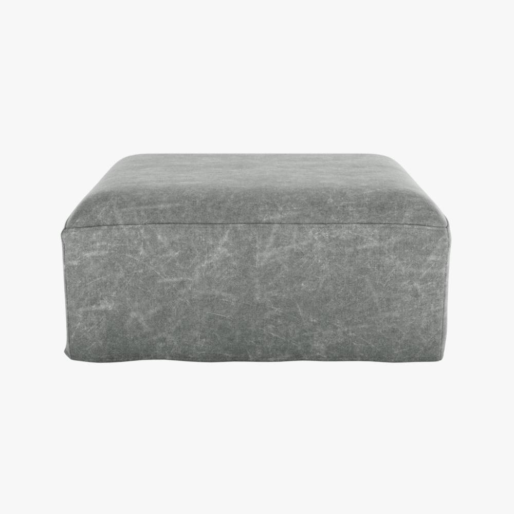 Tine K. Home PUFSOFT80, STONE GREY - NordlyHome.dk